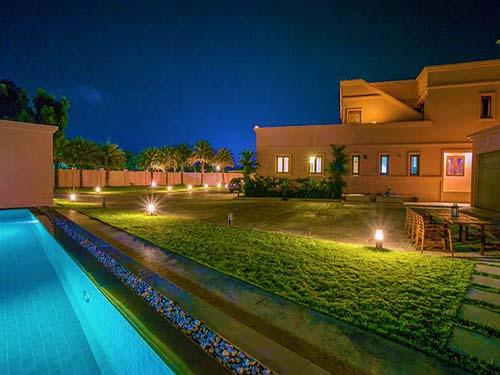 บ้านพักหัวหิน ไอสเตย์ พูลวิลล่า I-Stay Poolvilla Huahin