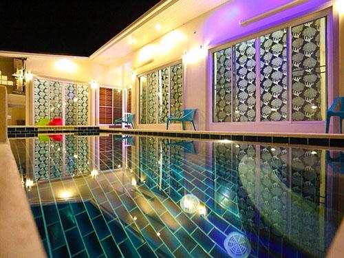 Bansansabuay  Poolvilla