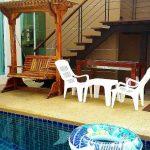 บ้านพักหัวหิน รอยัล คลิฟ พูลวิลล่า Model 2