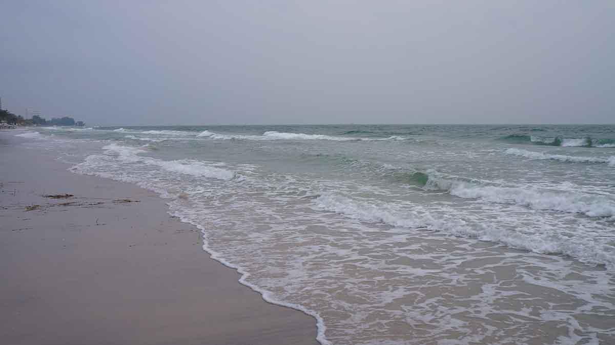 ชายหาดหัวหิน