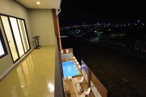 บ้านพักหัวหิน เดอะ ลอฟต์ทาวน์ พูลวิลล่า หัวหิน (7 ห้องนอน)