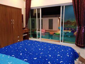 บ้านพักชะอำ อินทรา พูลวิลล่า