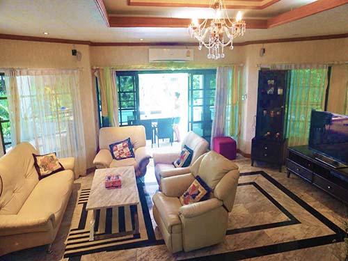 บ้านพักหัวหิน ภูษิตา หัวหิน Phusita Huahin Poolvilla