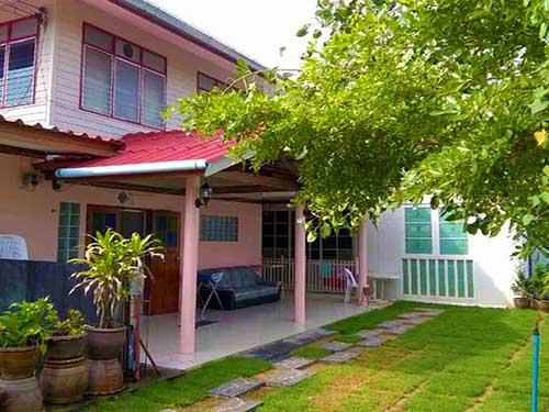 บ้านพักหัวหิน วิวทะเล หัวหิน View Talay Huahin