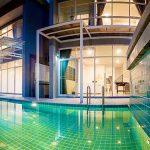 บ้านพักหัวหิน แกรนด์สิริ หัวหิน พูลวิลล่า Grandsiri Huahin poolvilla Hotel