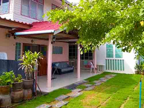 บ้านพักหัวหิน วิวทะเล หัวหิน View-talay Huahin Poolvilla Hotel
