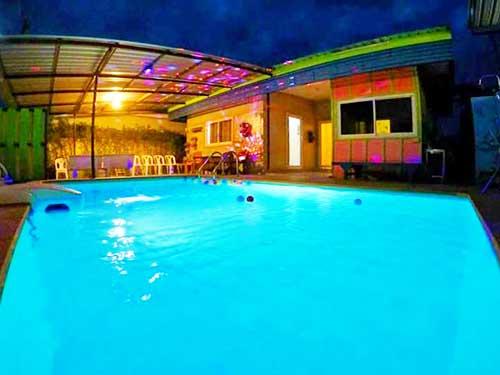 ที่พักหัวหิน ปันธารา พูลวิลล่า หัวหิน Pantara  Huahin Poolvilla