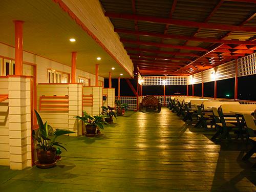 ที่พักหัวหิน ซีวิว รีสอร์ท หัวหิน seeview Huahin Hotel Poolvilla