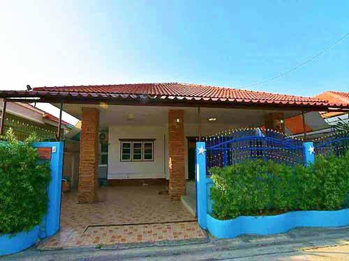 บ้านพักหัวหิน สันธิญา หัวหิน Santhiya Homestay Huahin