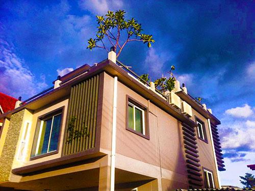 บ้านพักหัวหิน ริมหาด พูลวิลล่า หัวหิน Rimhad Huahin Poolvilla Hotel