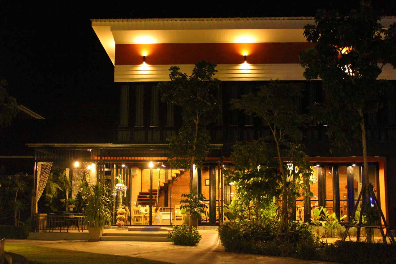 Grand Royalpark Huahin