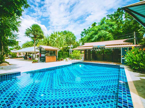 Big house Huahin Poolvilla