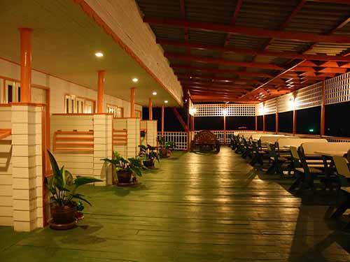 ที่พักหัวหิน ซีวิว รีสอร์ท หัวหิน seaview Huahin Poolvilla Hotel