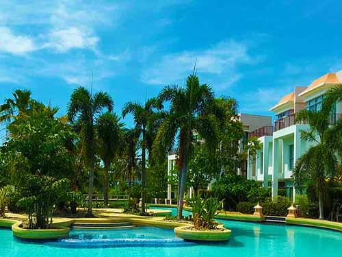 บ้านพักหัวหิน ทะเลคราม 25 หัวหิน ชะอำ Talaykarm25 Huahin Cha-Am Poolvilla Hotel