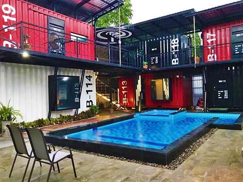 บ้านพักหัวหิน เฟิร์สเฮาส์ หัวหิน พูลวิลล่า First house Poolvilla Huahin