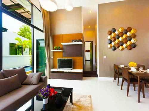 ที่พักหัวหิน ซานมารีโน หัวหิน ชะอำ พูลวิลล่า บ้านพักหัวหิน Sanmarino Huahin Cha-Am poolvilla Hotel