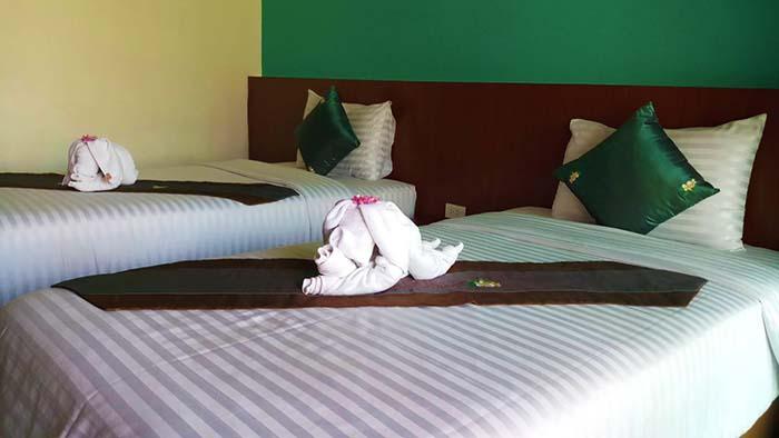 ที่พักชะอำ บ้านพักชะอำ ราคาถูก ติดทะเลชะอำ