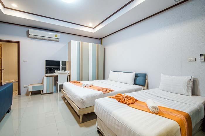 ที่พักหัวหิน บ้านพักหัวหิน จองบ้านพักหัวหิน.com