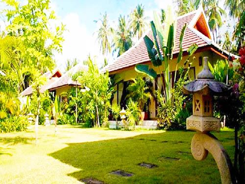 บ้านพักหัวหิน แกรนด์ เฮอริเทจ พูลวิลล่า Grand Heritage Poolvilla Huahin