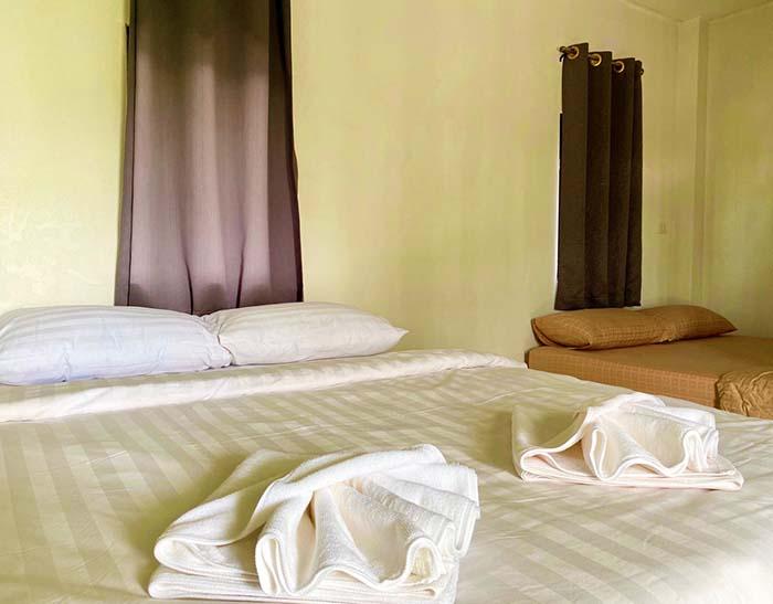 เดอะ วิตตอรี่ Model 1 จองบ้านพักหัวหิน โรงแรมหัวหิน ที่พักหัวหิน บ้านพักหัวหิน บังกะโลหัวหิน