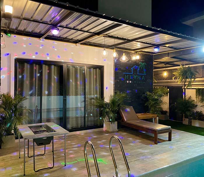 เดอะ วิตตอรี่ Model 3 จองบ้านพักหัวหิน โรงแรมหัวหิน ที่พักหัวหิน บ้านพักหัวหิน บังกะโลหัวหิน