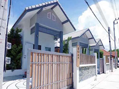 บ้านพักหัวหิน ชัยพฤกษ์ พูลวิลล่า Chaiyaphruek Huahin Poolvilla จองบ้านพักหัวหิน โรงแรมหัวหิน ที่พักหัวหิน บ้านพักหัวหิน บังกะโลหัวหิน