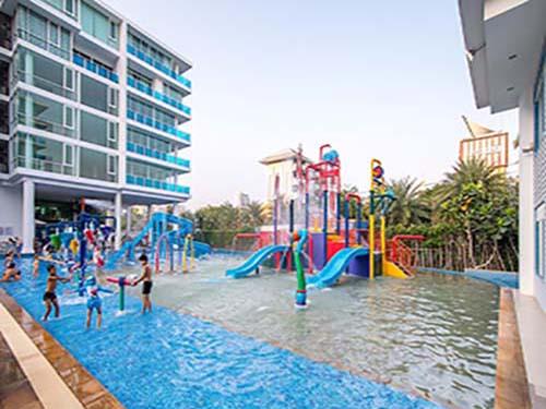 Mantra Pura condo Huahin ที่พักหัวหินราคาถูก ที่พักหัวหินใกล้ทะเล จองที่พักหัวหิน บ้านพักมีสระว่ายน้ำ โรงแรมหัวหิน ติดทะเล