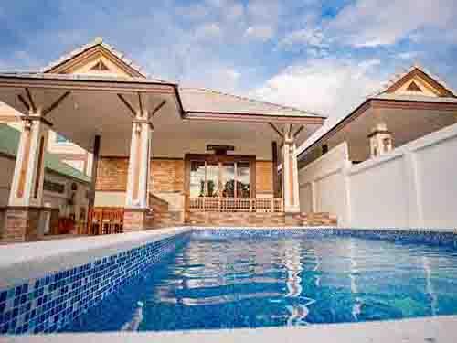 จิตราวรรณ์ พูลวิลล่า Jitrawan Huahin Poolvilla ที่พักหัวหิน-บ้านพักหัวหิน-โรงแรมหัวหิน-บังกะโลหัวหิน-ที่พักชะอำ-บ้านพักชะอำ