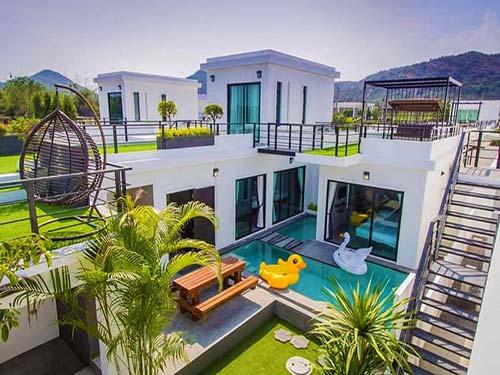 เพทาย พูลวิลล่า Paetie Huahin Poolvilla 006 พูลวิลล่า ที่พักหัวหินราคาถูก ที่พักหัวหินใกล้ทะเล จองที่พักหัวหิน บ้านพักมีสระว่ายน้ำ โรงแรมหัวหิน ติดทะเล